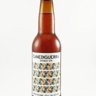 canediguerra double ipa 33